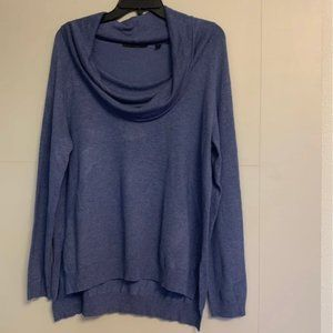 Cyrus Cowl Neck Sweater